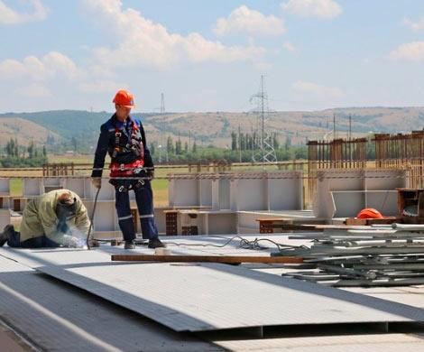 Крым увеличит мощность собственной электрогенерации нафоне отставания встроительстве новыхТС