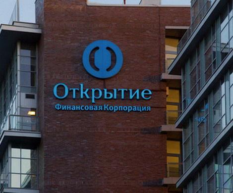 У бывших руководителей «Открытия» арестовали активы