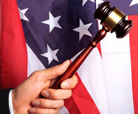 Суд США отклонил претензии демократов к РФ