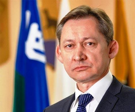 Народные избранники единогласно отправили вотставку главы города Сургута