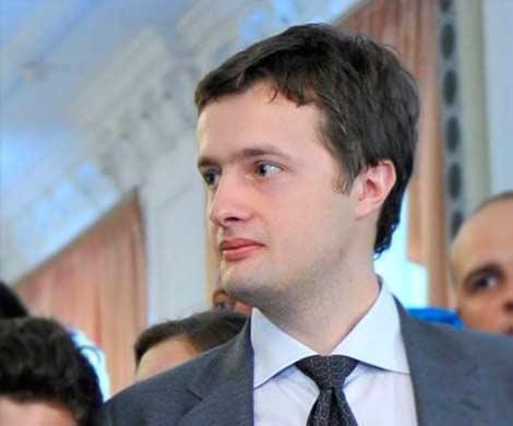 Порошенко просит Раду назначить новым генпрокурором Шокина - Цензор.НЕТ 2504