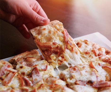 «Taste of» - пробуем Италию на вкус в Pinsa Maestrello