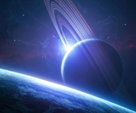 Теперь могут объяснить возможные хемоавтотрофные формы жизни на спутнике Сатурна
