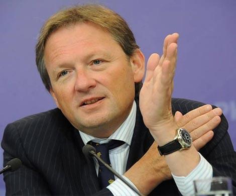 Титов пойдет на выборы в тройке с Дмитриевой и Потапенко
