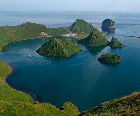 Токио мало островов, он претендует на компенсацию?