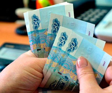 Только 20% регионов справились с повышением зарплат бюджетников