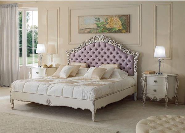 ТОП-5 фабрик мебели для спальни из Италии
