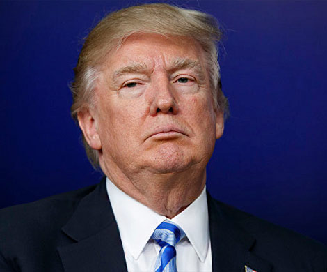 Заплати наличными: записи разговора Трампа опорнозвезде