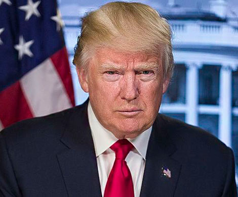Дональд Трамп объявил, что несчитает себя расистом