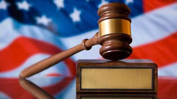 Трамп считал, что суды будут ключом к победе. Судьи не согласились. ИноСМИ