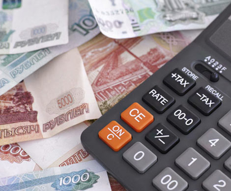 Кредитная нагрузка граждан России снизилась на4 процента
