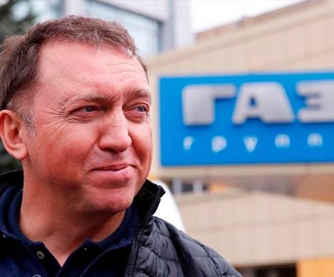 У Группы ГАЗ «нет шансов выжить»