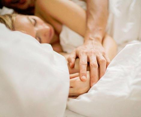 Частый секс рискован для жизни— Ученые