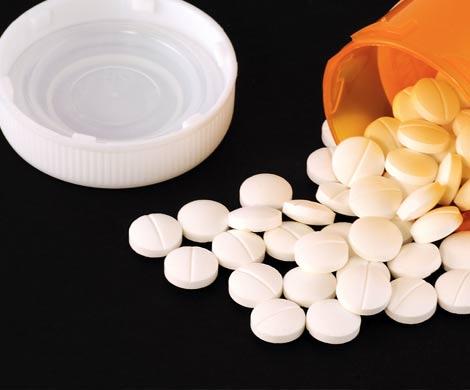 Аспирин, фото vitaportal.ru