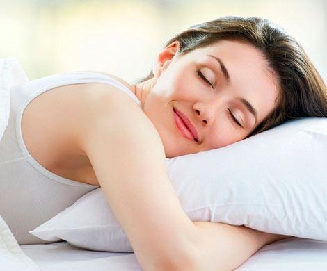 Ученые доказали, что можно худеть во сне