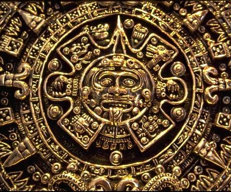 Ученые доказали смерть ивозрождение цивилизации майя