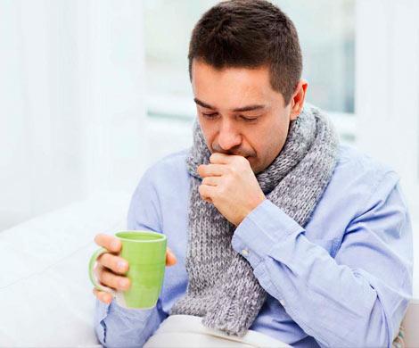 Ученые США: для распространения гриппа чихать икашлять необязательно