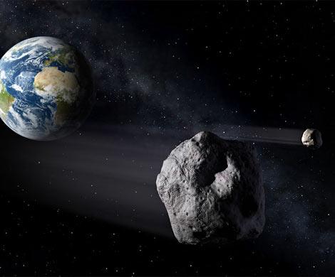 КЗемле прилетят две кометы— Ученые NASA