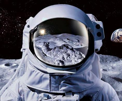 Астронавтам угрожает слабоумие— Опасность космоса