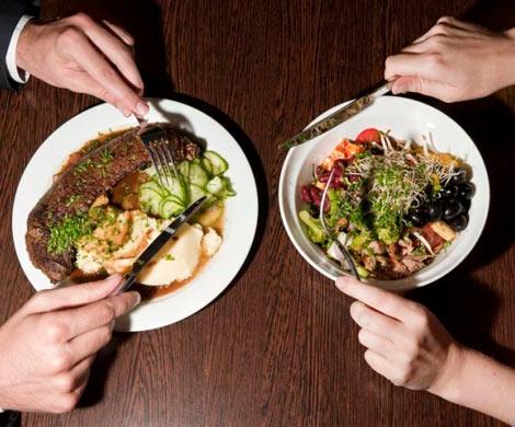 Пищевые привычки передаются сгенами— исследование итальянских ученых