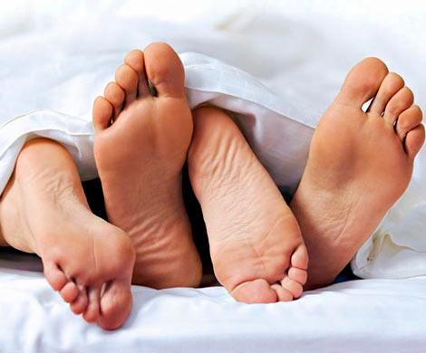 Ученые оценили риск смерти вовремя секса