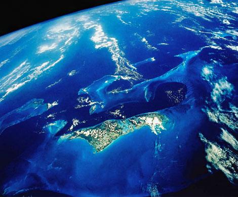 Океанологи говорили о тревожных процессах вМировом океане