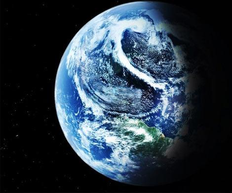 Население Земли вымрет вближайшие 10 лет