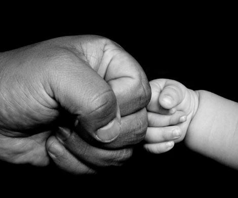 Вкаком возрасте лучше всего стать отцом?