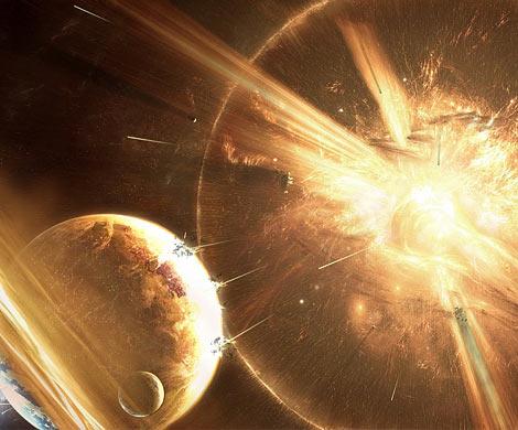 Ученые рассказали о смерти Вселенной из-за распада вакуума