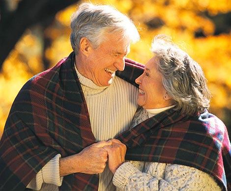 Ученые: женщины больше наслаждаются интимной близостью взрелом возрасте
