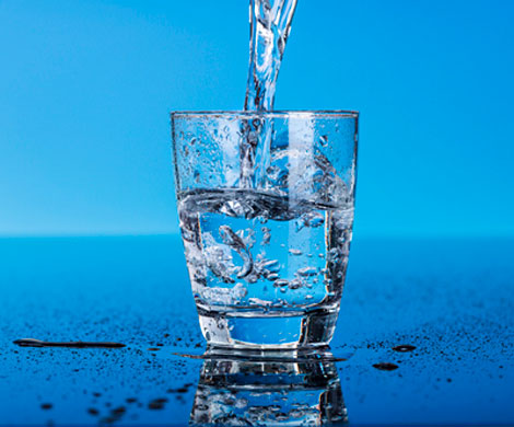 Ученые научились добывать воду впустыне извоздуха
