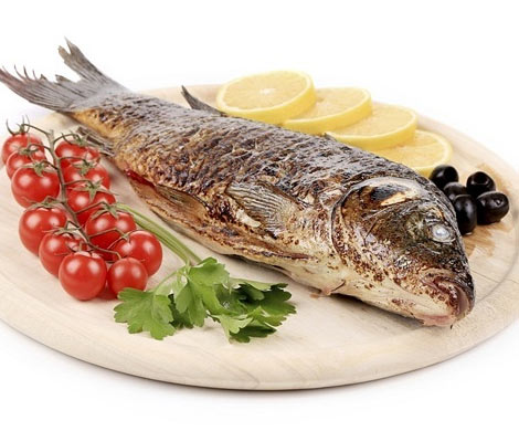 Употреблять рыбу полезно только раз в неделю, фото twilight-zone.ru