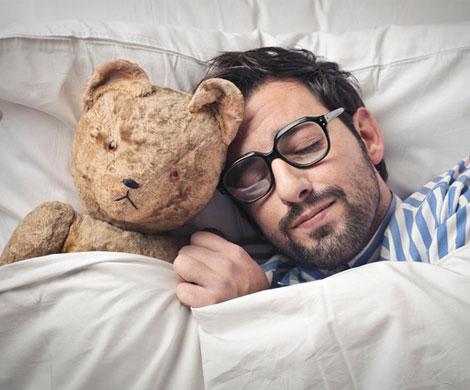 Ученые выяснили, как сон помогает продлить жизнь