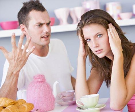 Женщины могут любить одного партнера только 5 лет— Ученые