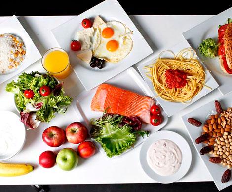 Ученые заявили о невозможности перехода всех людей на здоровое питание