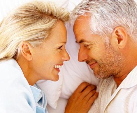 Ученые: После 70 лет женщины часто думают осексе