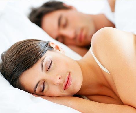 Женщины должны спать дольше, чем мужчины— Ученые