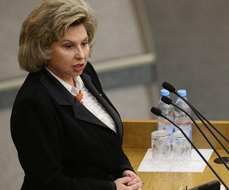 Ударил жену – отдай ей зарплату за полгода: Москалькова предложила новое наказание за семейные побои