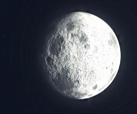 Ученые узнали, почему люди невозвращаются наЛуну