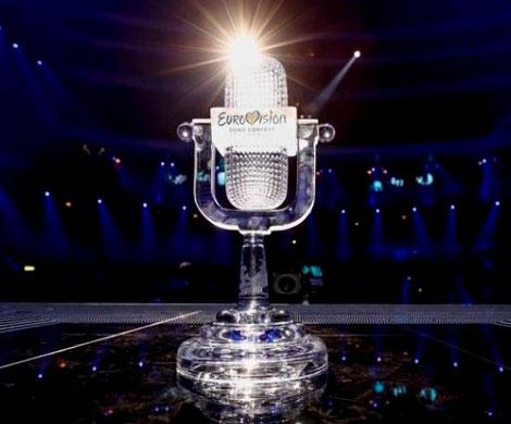 Украина не нашла желающих поехать на «Евровидение»