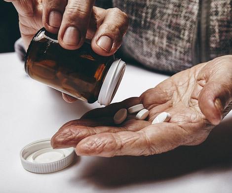 """""""Умная"""" таблетка сможет выделять лекарства по расписанию"""