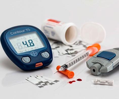 """""""Умный"""" инсулиновый комплекс выделяет гормон по необходимости"""