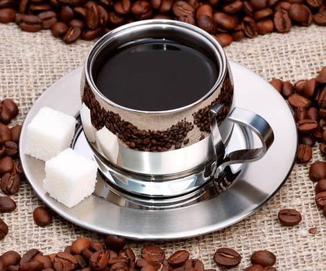 Употребление кофе может стать причиной развития диабета