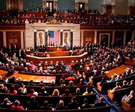 Утомленные санкциями: сенаторы США боятся за экономику