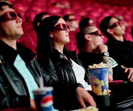 Российское кино стало драйвером роста государственного рынка кинопроката