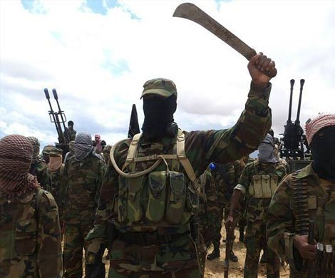 В Антитеррористическом центре полагают, что «ИГИЛ» создаст «грязную бомбу»