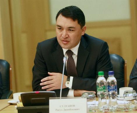В Астраханской области задержаны vip-чиновники