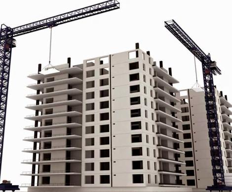 На белгородчине сокращены сроки получения разрешений на строительство многоквартирных домов