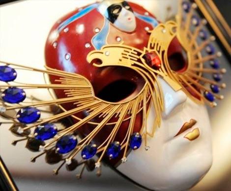 В Большом театре наградили лауреатов премии «Золотая маска»