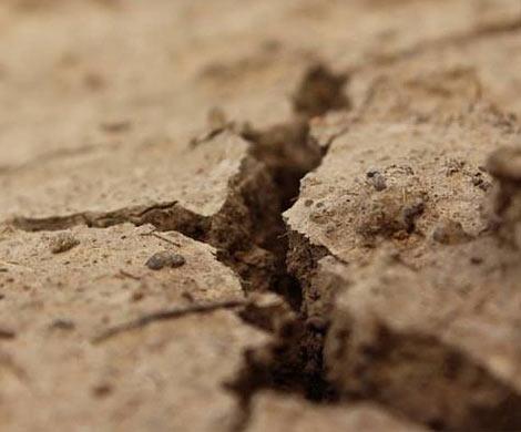 ВИталии снова печальное землетрясение